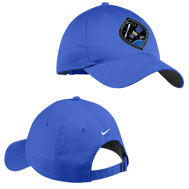 Launch Two Nike Unstructured Twill Hat