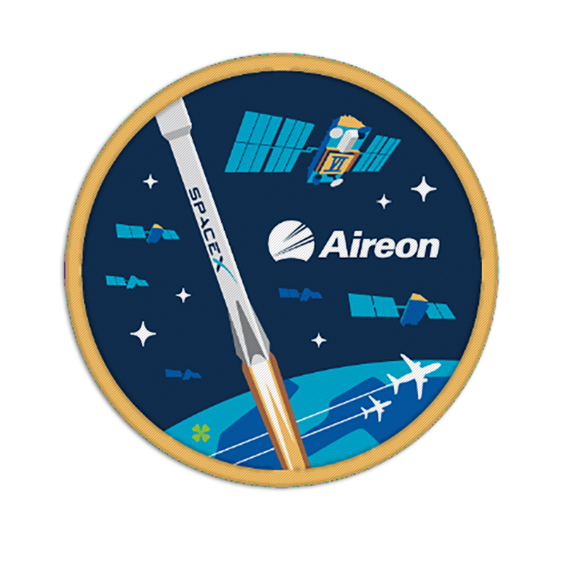 Aireon Launch 6 Patch