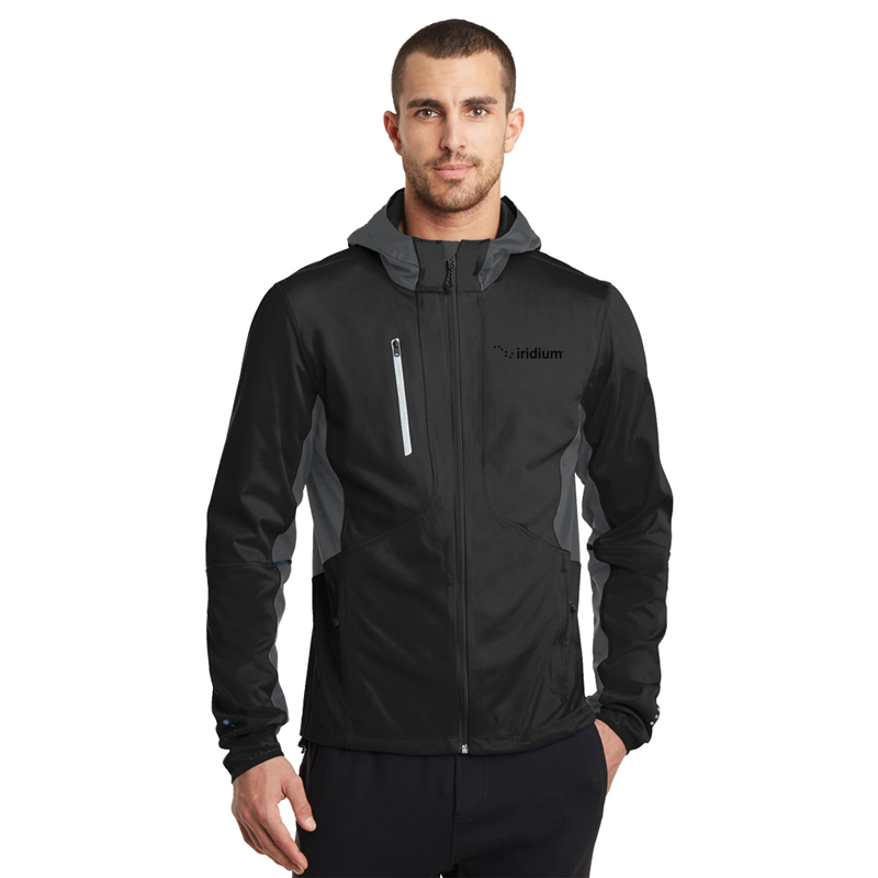 Men's OGIO® Endurance Pivot Soft Shell