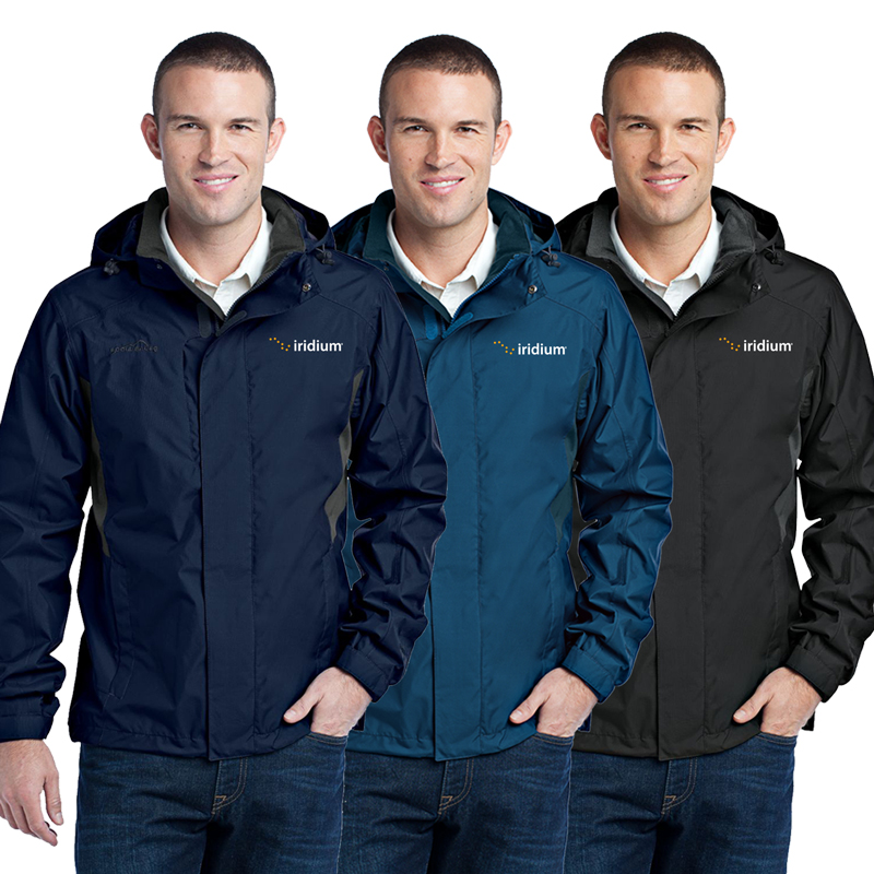 Men's Eddie Bauer® Rain Jacket