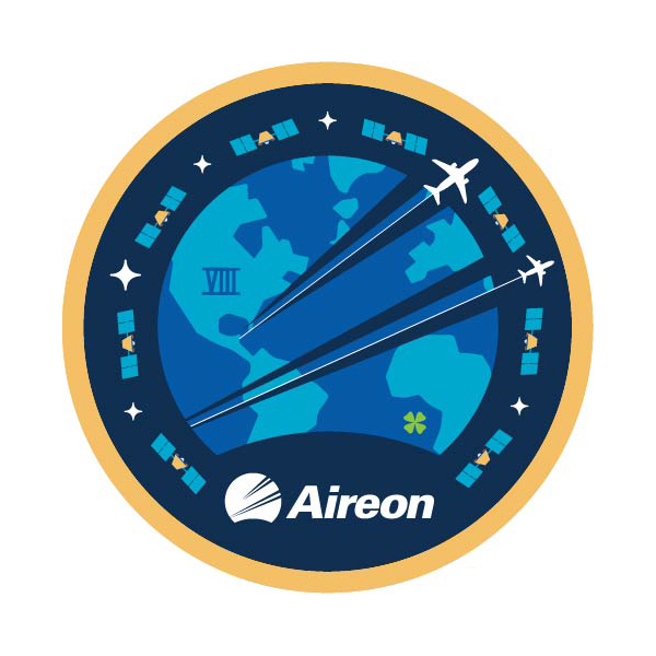 Aireon Launch 8 Patch