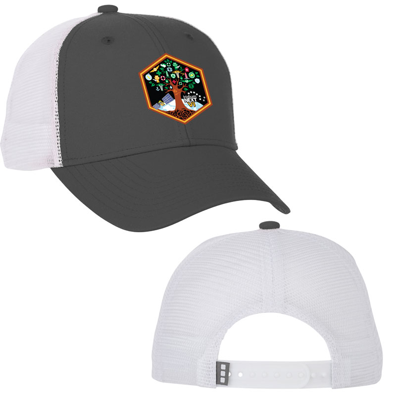 Launch Six U-Surpass Ballcap