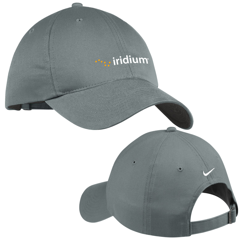 Nike 174 Golf Unstructured Twill Cap