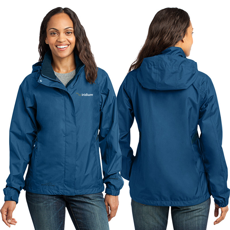 Ladies' Eddie Bauer® Rain Jacket