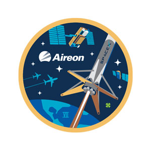 Aireon Launch 7 Patch - Launch Patch