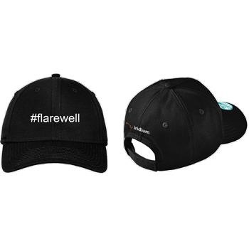 #Flarewell New Era® Adjustable Unstructured Cap - An authentic silhouette with the comfort of an unstructured, adjustable fit.