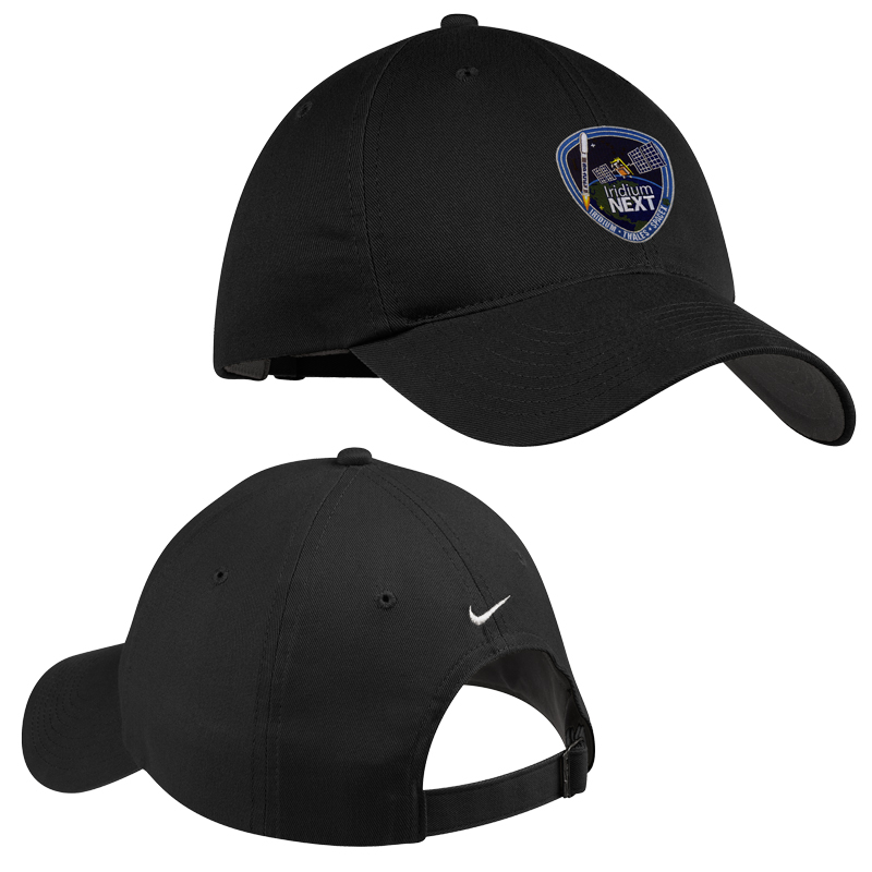 Launch One Nike Unstructured Twill Hat - The perfect classic look with a contrast underbill as engineered by Nike.