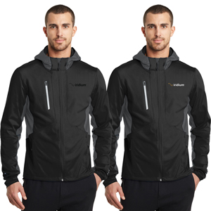 Men's OGIO® Endurance Pivot Soft Shell - A versatile jacket perfect for everyday wear.